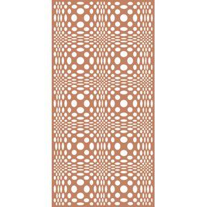 De'Vistas | MDF Grill Board | DV Z 8015 | 8'x4' | 8MM