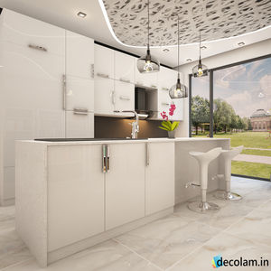 Rehau | Bianco 5000B | 1MM | Kitchen