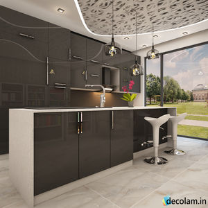Rehau | Bigio 6340B | 1MM | Kitchen