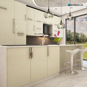 Rehau   Magnolia 5335B   1MM   Kitchen