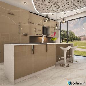 Rehau   Cubanite 5338B   1MM   Kitchen