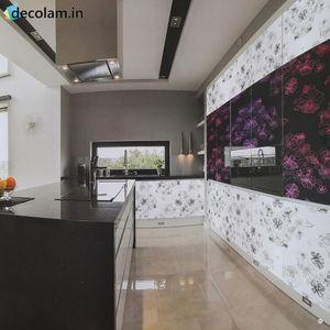 Trend | Design No 122 | 1MM | Kitchen | Smart Acrylic