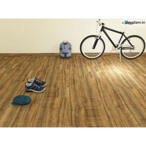 Ambar | Kingston Wallnut | 8MM | Flooring