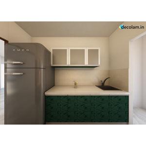 Argolam | Hunter Green | 32303 CB | 0.8MM