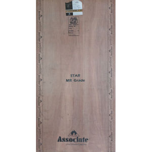 Associate Kingdom PLy | MR* | 15MM | Rs. 51 PSFT.