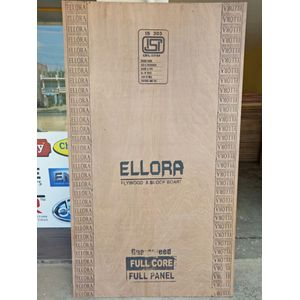 Ellora Plywood | 6MM MR | Rs. 25 PSFT.