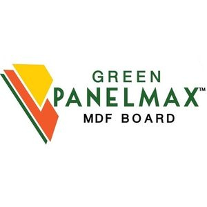 EXTERIOR GRADE PLAIN MDF GREEN | 18 MM | Rs. 74 PSFT.
