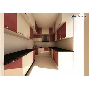 Devistas | Smart acrylic | ARC 544 | 1MM | Kitchen