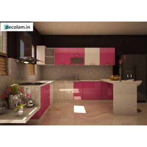 Virgo Mica   Mash   1055 SHG  1MM   Kitchen