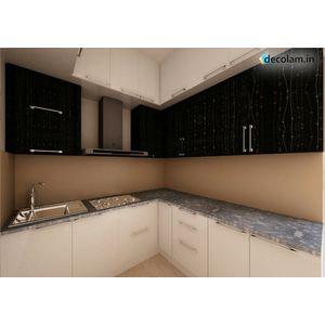 Meraki | MRK 2002-2007 | 1.2MM | 8'x4' | Kitchen