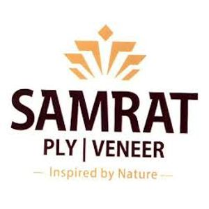 Samrat PLY | 12MM MR | Rs. 52.90 PSFT.