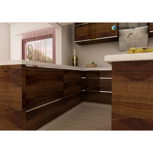 Swiss Edge | HG 6514 | 1MM | Kitchen