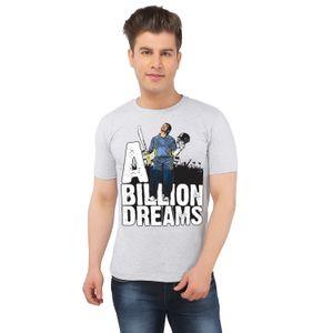 The Sachin Tendulkar Billion Dreams Fan T-shirt