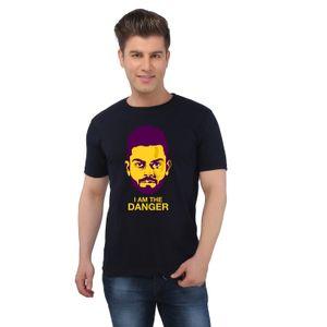 The Virat Kohli Indian Cricket Fan T-shirt