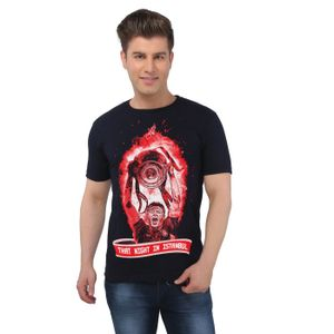 Steven Gerrard- Istanbul Liverpool Football Fan T-shirt