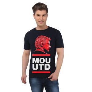 Jose Mourinho Manchester United Football Fan T-shirt