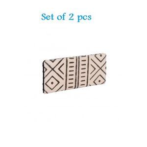 Women Cotton Floral Wallet -2 Pcs Assorted Design