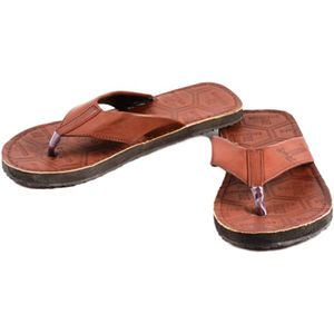 Stylos  Brown Slippers