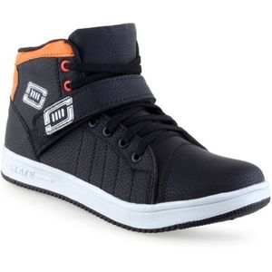 Shooz Orange Casual Shoes
