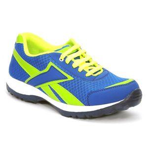 Fundoo Stylos Mens BlueRE Sports Shoes