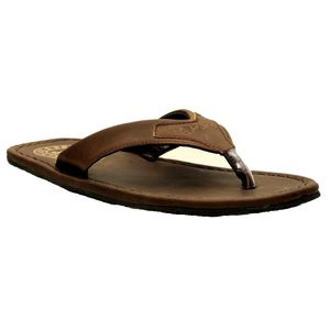 Guardian Brown Slippers