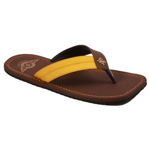 Cases  TAN Yellow Slippers