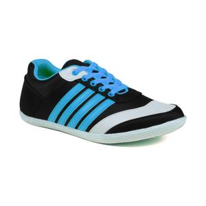 Blue Casual Sporty Shoes