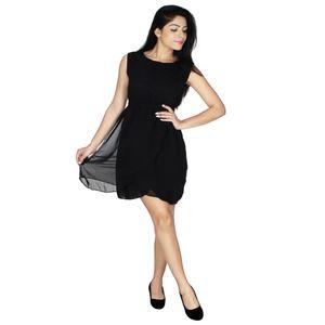 Abeez Black Magic Gisele Dress
