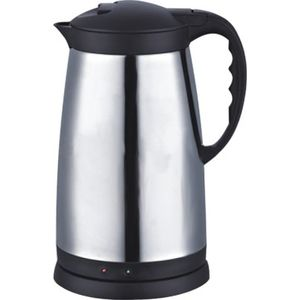 1.8 L Quba Stainless Steel Electric Kettle 7111