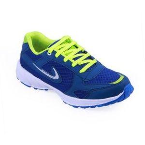 Fundoo Stylos Mens Blue Sports Shoes