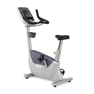 Assurance Series UBK 615 Commercial Upright Exercise Cycle by Precor