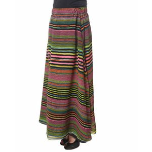 Abeez Rainbow-Ladies-Skirts