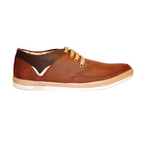 Black & Brown Casual Shoes