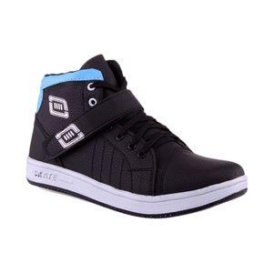 Shooz Black Casual Shoes