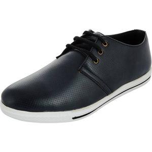 Fashion Victim Sneakers  (Black)
