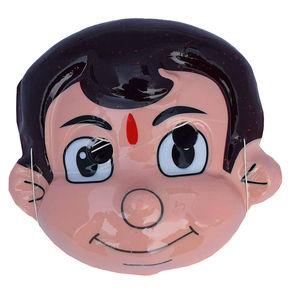 Chota Bheem Mask-Set of 6
