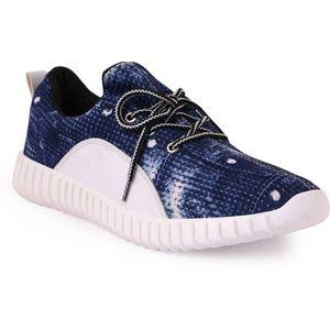 Denill Stylo Canvas Shoes  (Multicolor)