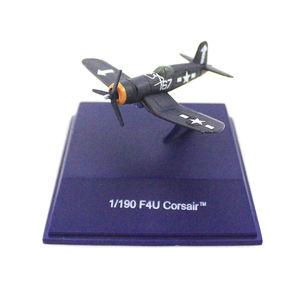 F-4U Corsair Scale Model Plane