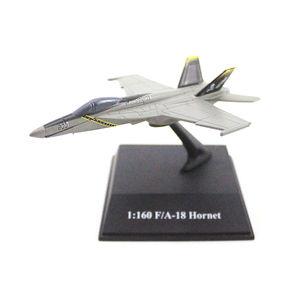 F/A-18 Hornet Scale Model Plane