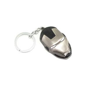 Ironman-Keychain