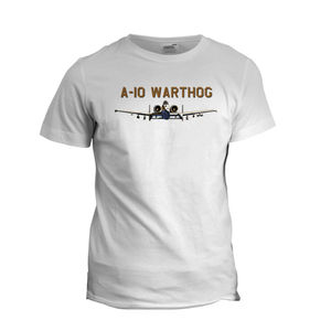 Air Force A10 Warthog Tshirt