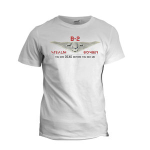 Air Force B2 Stealth Bomber Tshirt