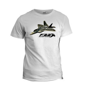 Air Force F22 Raptor Tshirt