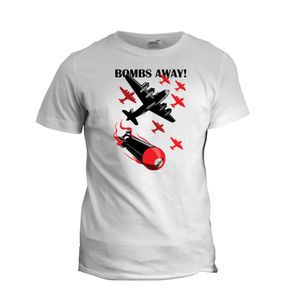 Bombs Away Tshirt
