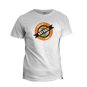 Buy Only Made In India Tshirt