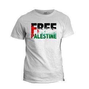 Free Palestine 01 Tshirt