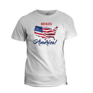 God Bless America Tshirt
