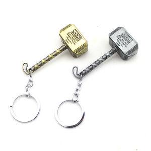 Thor-Keychain