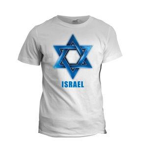 ISRAEL Tshirt 01