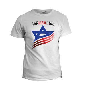 Jerusalem Tshirt